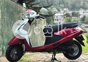 Hero Pleasure 2016 in Kandy