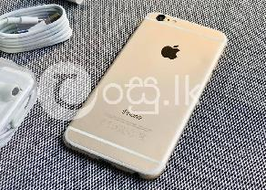 i phone 6 64GB  in Katunayake