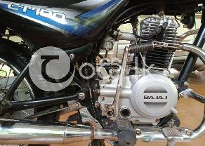 BAJAJ CT100 in Gampaha
