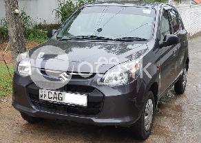 Suzuki Alto 800 2015  in Malabe