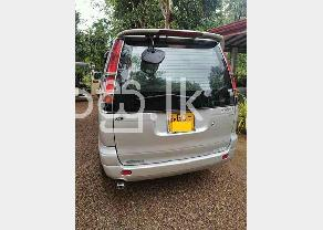 Toyota Noah for sale in Colombo 1