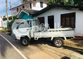 TOYOTA TOWNACE CM 65 in Kegalle