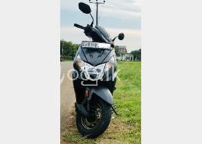 Honda Dio 2019  in Malabe