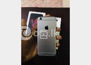 iphone 6s 64GB  in Colombo 1