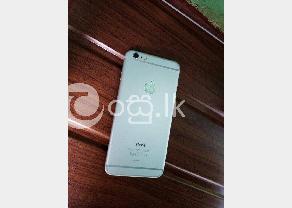 Iphone 6 64gb plus  in Kurunegala
