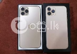 iPhone 11 Pro 64GB in Hambantota
