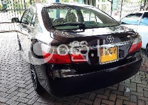 Toyota Premio 2017  in Colombo 1