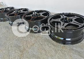 Japn alloy wheels 16   in Homagama
