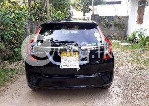 HONDA FIT GP5 F GRADE  in Kurunegala