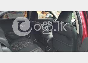 Vezel for sale 2017 z grade  in Kurunegala