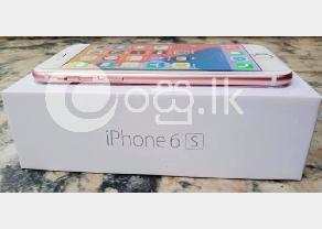 Iphone 6S 32GB  in Kottawa
