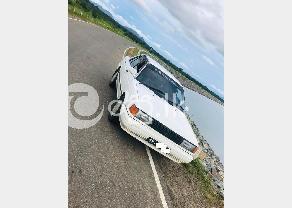 Nissan sunny in Kurunegala