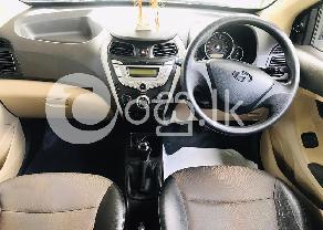 Hyundai Eon Magna    in Matara
