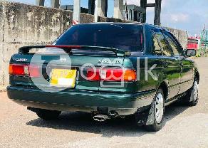 Nissan Doctor Sunny   auto  in Kaduwela