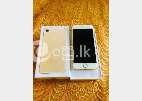 I phone 7 128GB  in Kaduwela