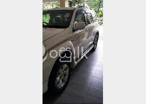 2005 Toyota Land Cruiser Prado GX 120