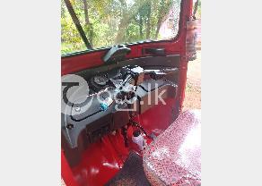 Three wheel 2014  in Kurunegala