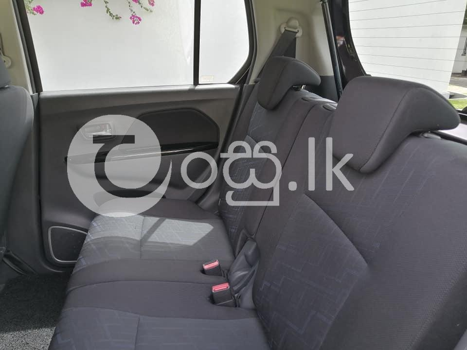 Suzuki WagonR Stingray 2015 Cars in Mount Lavinia