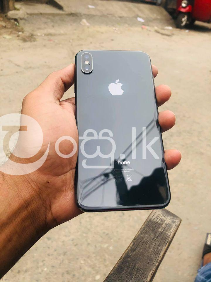 Iphone xs max Mobile Phones in Colombo 1