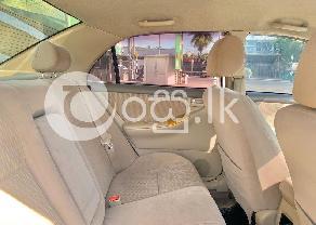 Toyota Corolla 121 2006  in Piliyandala