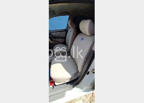 Geely seat covers in Colombo 1