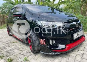 Honda GP5 S Gr in Piliyandala