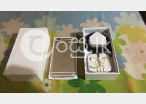 Apple iPhone 6 16GB Gold  in Kotte