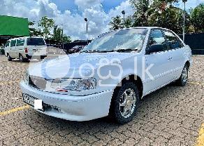 Toyota Sprinter 2000 in Piliyandala