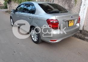 Toyota Axio Hybrid G Grade 2015  in Kotte