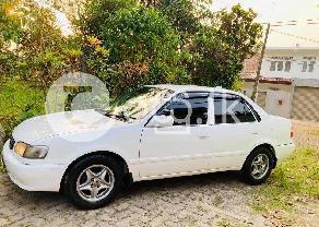 Toyota Corolla CE110  in Malabe