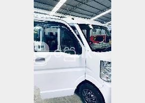 Suzuki every 2018 in Galle