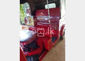 Three wheel  in Narammala