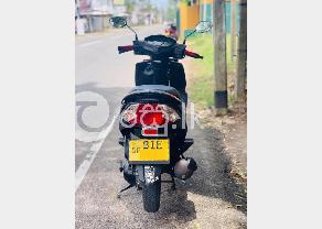 Honda Dio 2019 in Ambalangoda