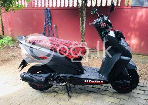 Honda Dio  in Kottawa