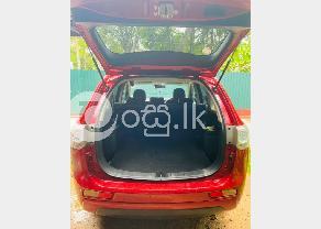 Mitsubishi Outlander PHEV 2015 in Negombo