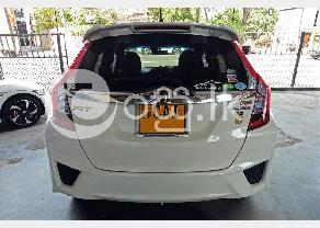 2015 Honda fit gp5 in Kohuwala