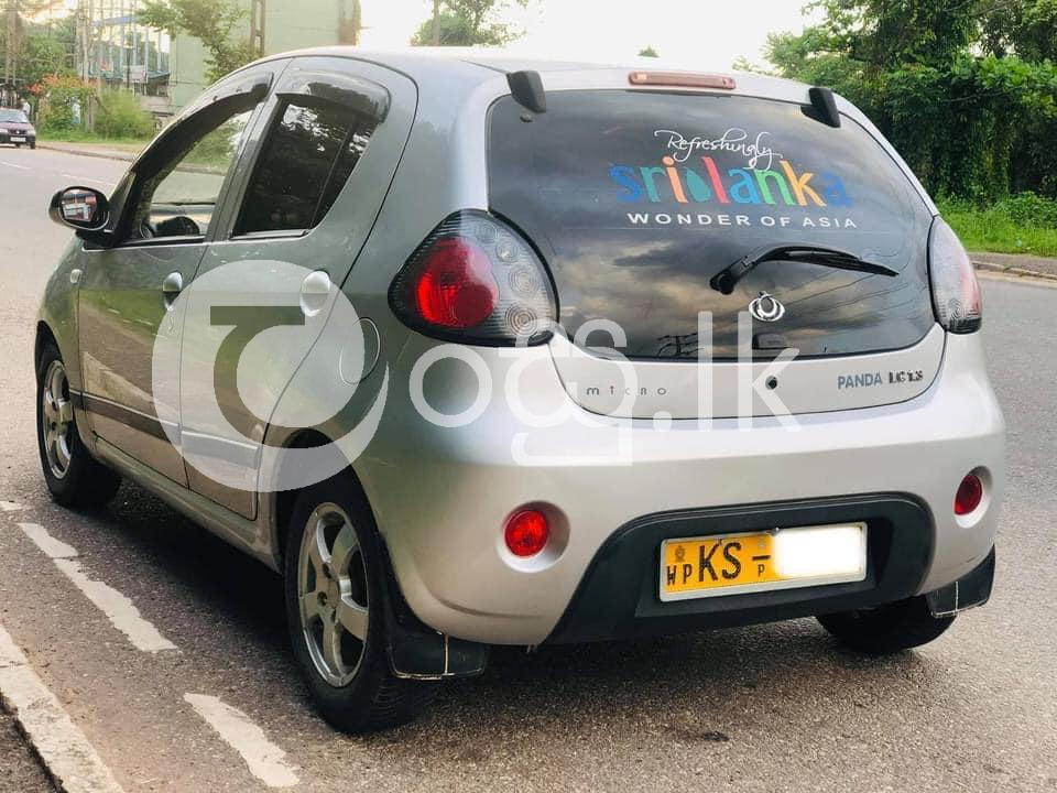 Micro Panda  Cars in Kaduwela
