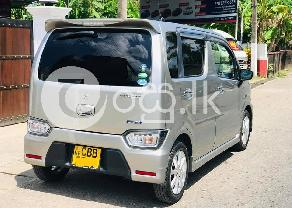 Suzuki Wagon R Stingray  in Matara