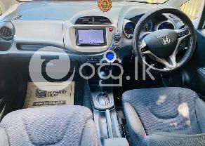 Honda fit Gp1 in Puttalam