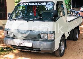 Mazda BONGO Lorry in Gampaha