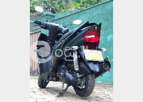 Yamaha Zr in Kandy