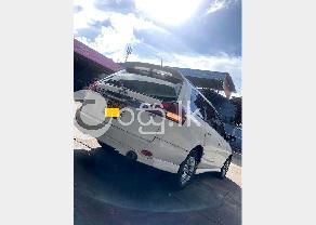 Nissan Wingroad G grade WFY11  in Moratuwa