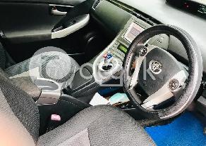Toyota prius 3rd gen in Elpitiya
