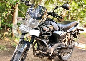 Bajaj Platina 100 in Kurunegala
