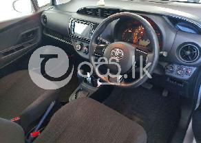 Toyota vitz in Kandy