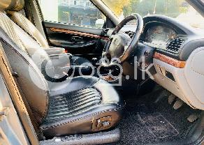 Peugeot 406 Executive 2000 in Piliyandala