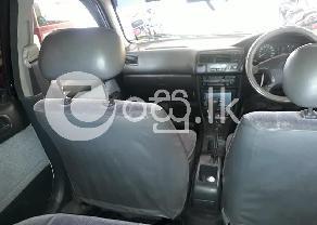 Toyota AE110 in Kottawa