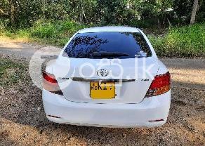 Toyota Allion 260 in Anuradhapura