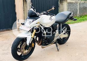 Honda Hornet 600cc in Negombo