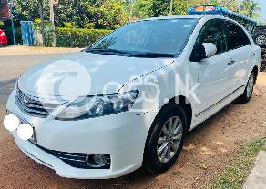 Toyota ALLION G in Negombo
